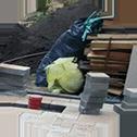 Bodenplatten & Abrissarbeiten